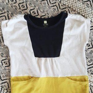 Tea girls dress/tunic